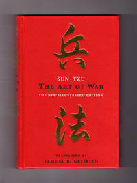The Art of War - The New Illustrated Edition. First Printing Thus