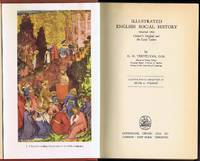 Illustrated English Social History (Four Volumes, Complete)