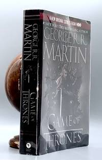 image of A Game of Thrones: A Song of Ice and Fire: Book One