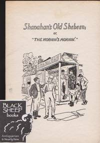 Shananhan\'s Old Shebeen or \
