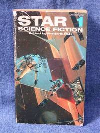 Star Science Fiction Stories No. 1