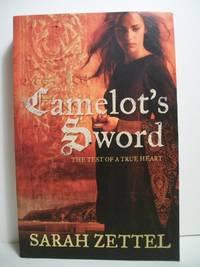 CAMELOT'S SWORD
