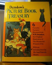 DENSLOW'S PICTURE BOOK TREASURY