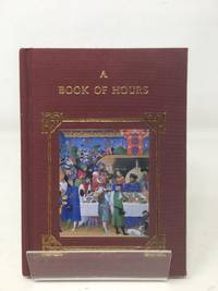 image of A Book of Hours, The (Miniature Books: Decorated S.)