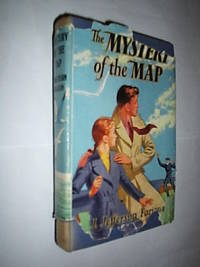 The Mystery Of The Map by Farjeon J.Jefferson - Hardcover - 1955 - from Flashbackbooks (SKU: biblio1179 F17258)