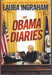 image of The Obama Diaries
