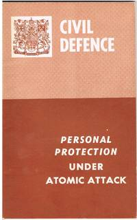 Personal Protection Under Atomic Attack