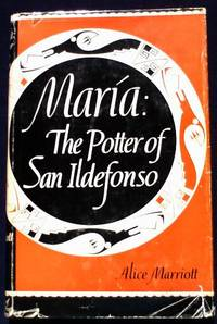 image of Maria: The Potter of San Ildefonso