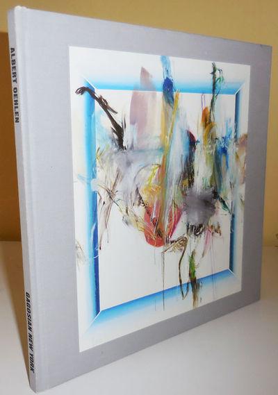 New York: Gagosian Gallery, 2012. First edition. Cloth. Near Fine. 11