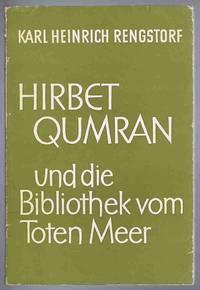 image of Hirbet Qumran und die Bibliothek vom Toten Meer