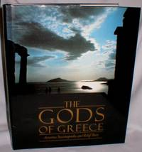 image of The Gods of Greece
