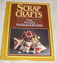Scrap Crafts from McCalls Needlework & Crafts (Hardcover)