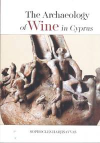 The Archaeology of Wine in Cyprus