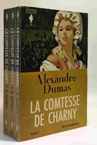image of La comtesse de Charny - tome I