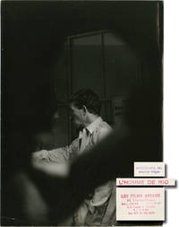 image of That Man from Rio [L'homme de Rio] (Collection of 343 original photographs from the set of the 1964 film)