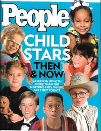 image of People: Child Stars: Then_Now
