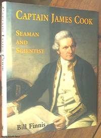 image of Captain James Cook; Seaman and Scientist