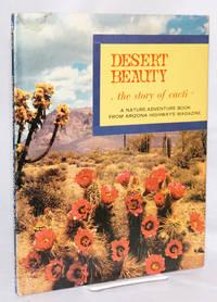 image of Desert beauty: the story of cacti, a nature-adventure book from Arizona Highways magazine
