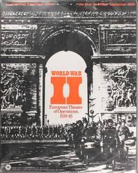 image of World War II - European Theater of Operations 1939-45
