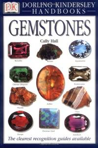 image of Gemstones (DK Handbooks)
