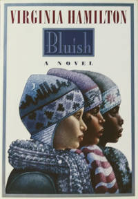 image of Bluish:  A Novel