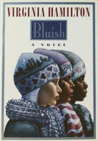 Bluish:  A Novel