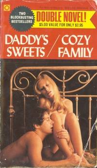 Daddy's Sweets  &  Cozy Family  DN-6049