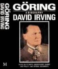 image of Goring: A Biography