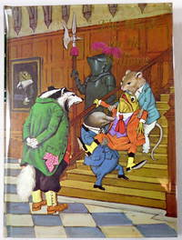 image of The Wind in the Willows. Illustrated Junior Library