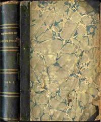 Memoires De Joseph Fouche, Duc D'Otrante, Ministre De La Police Generale.  [Volume 1 Only]
