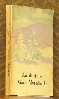 THE ANNALS OF THE GRAND MONADNOCK
