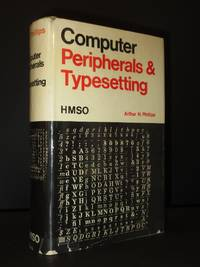 Computer Peripherals and Typesetting
