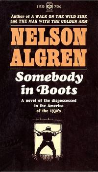 Somebody in Boots (Classic Reprint Series)