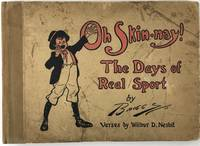 Oh Skin-nay! The Days of Real Sport