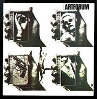 Artforum. Vol. IV no. 5, January 1966