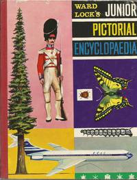 WARD LOCK'S JUNIOR PICTORIAL ENCYCLOPAEDIA by Gerald E.Speck - 1963