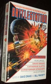 Battlestation Book Two Vanguard