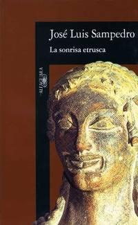 La sonrisa etrusca (Literatura Alfaguara)