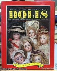 image of the collector's book of Dolls