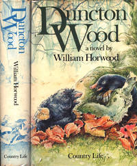 Duncton Wood by William Horwood - first edition - 1980 - from TristanBooks and Biblio.com