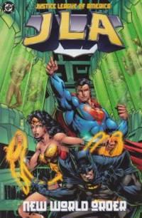 JLA (Book 1) : New World Order