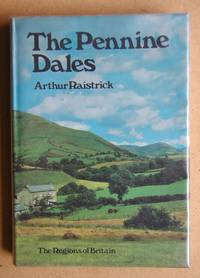 The Pennine Dales.