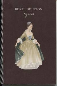 Royal Daulton Figures: Collectors' Book No. 8
