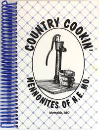 Country Cookin' Mennonites of N.E. MO.