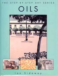 image of Oils