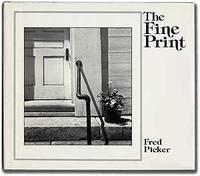Garden City: Amphoto, 1975. Hardcover. Fine/Fine. Third printing. Oblong quarto. Fine in fine dustwr...