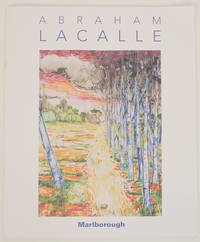 Abraham La Calle: Recent Works