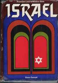 ISRAEL Promised Land to Modern State by  Rinna Samuel - First Edition - 1969 - from Judith Books (SKU: 1182)