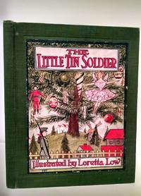 Story of the Little Tin Soldier and Flutterfly, the Christmas Tree Fairy