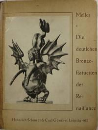 image of Die Deutschen Bronzestatuetten der Renaissance